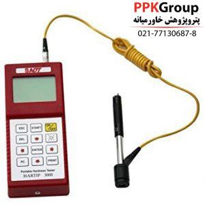 دستگاه سختی سنج HARTIP 3000