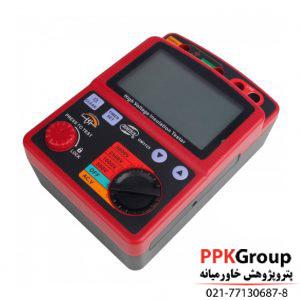 میگر دیجیتال ۵۰۰۰ ولت بنتک مدل BENETECH GM3125