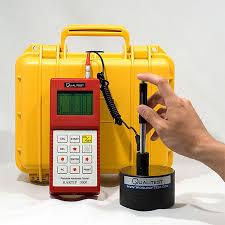 دستگاه سختی سنج 3000