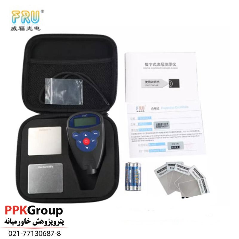 دستگاه تشخیص رنگ wh82