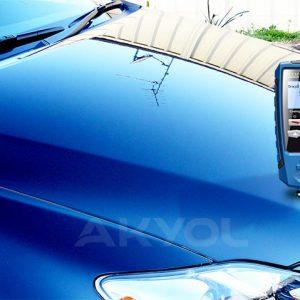 دستگاه کارشناسی رنگ اتومبیل DT-156