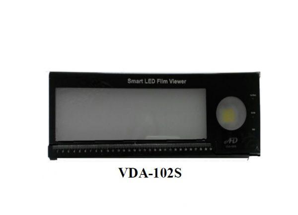 ویوور رادیوگرافی VDA