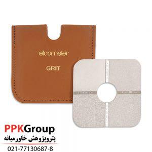 Elcometer 125 Grit Comparator 1