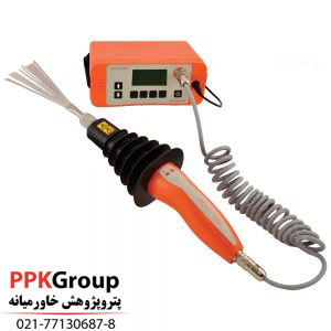 Elcometer-266-holiday-detector دستگاه هالیدتکتور-منفذیاب