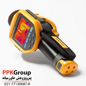 دوربین حرارتی فلوک