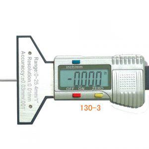 دستگاه عمق سنج دیجیتال