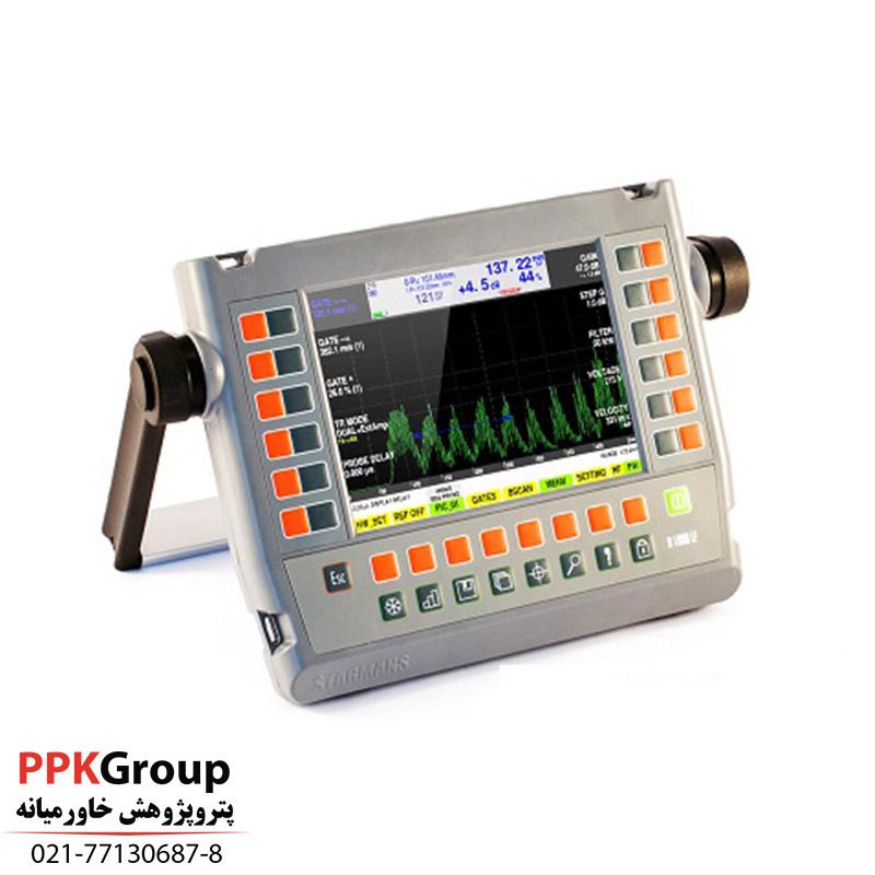 دستگاه تست التراسونیک بتن مدل DIO1000 LF