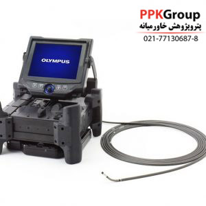 ویدیوبرسکوپ المپیوس NX