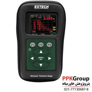 Extech TKG250 ضخامت سنج آلتراسونیک