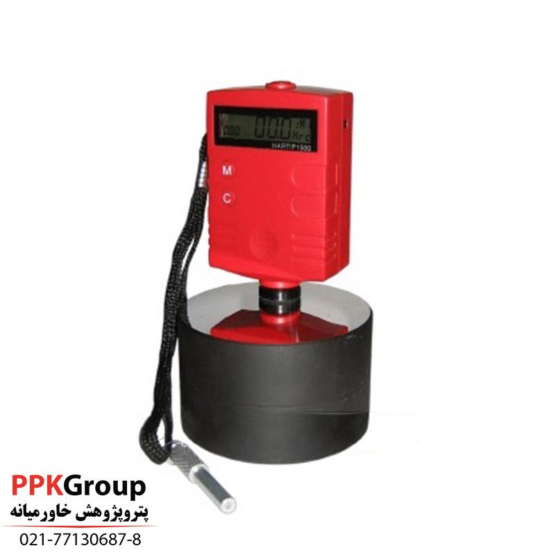دستگاه سختی سنج فلزات hartip 1500