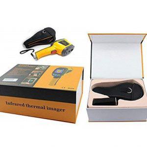 دوربین حرارتی HT02
