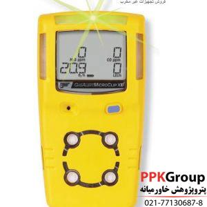 GasAlertMicroClip-XL-2 گاز سنج