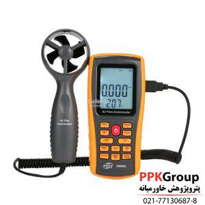 باد سنج دیجیتال بنتک مدل GM8902