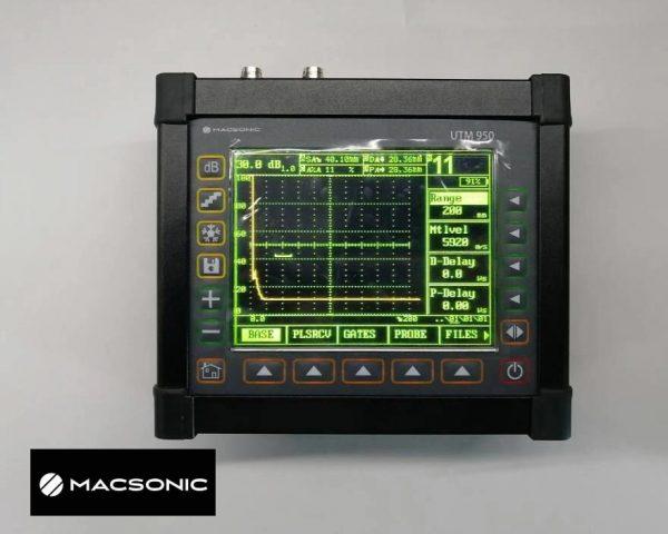 دستگاه Macsonic
