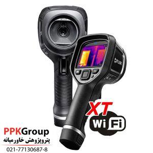 ترموویژن FLIR E5-XT