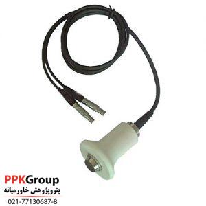 پروپ دستگاه ضخامت سنج با رنج درجه حرارت بالا