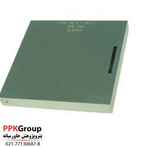 بلوک کالیبراسیون DAC -19mm