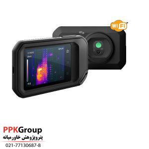 دوربین تصویربرداری حرارتی فلیر مدل C5