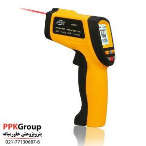 ترمومتر لیزری دیجیتال بنتک مدل GM700