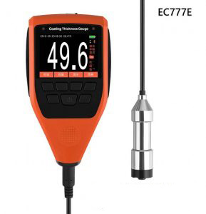 ضخامت سنج رنگ و پوشش مدل EC777