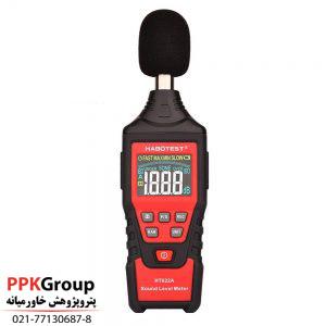 صداسنج صوت سنج دیجیتال Habotest مدل HT622A