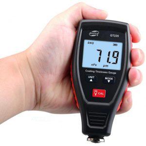 دستگاه تشخیص رنگ GT235