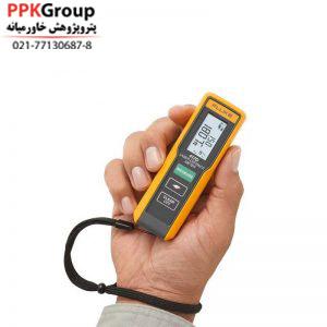مسافت سنج و متر دیجیتال لیزری فلوک FLUKE 417D