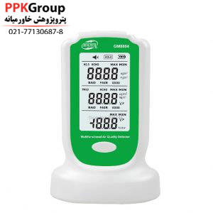 کیفیت سنج هوا بنتک مدل GM8804