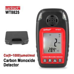 نشت یاب گاز کربن مونوکسید وینتکت مدل WT8825
